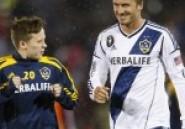 Brooklyn Beckham: bien parti pour remplacer son père