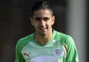 Algérie : Riad Boudebouz de retour en équipe nationale
