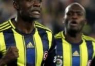 Turquie : Webo et Emeniké marquent, Fenerbahçe bat Bursaspor