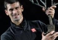 ATP Masters 1000 Paris-Bercy : Novak Djokovic s'adjuge le trophée -vidéo-