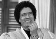 Une interview (presque) imaginaire avec Muammar Kadhafi
