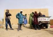 Mali: fusion de trois mouvements rebelles touareg et arabe