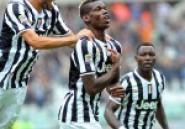 LDC: La Juventus mène le Real Madrid 1-0