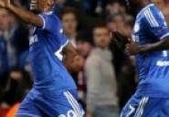 Ldc: Eto'o marque, Naples coule Marseille, Messi revit ! Vidéo