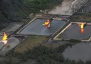 """Nigeria: Amnesty accuse Shell de """"manipuler"""" les études sur les fuites de pétrole"""