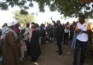 Tournée UPC au Kouritenga :