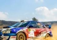 Jassy Singh: le Zambien champion du monde des Rallyes