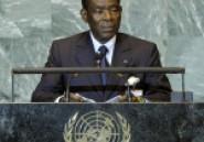 En amical contre la Guinée Equatoriale, l'Espagne ne veut pas voir le Président Nguema