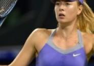 JO de Sotchi: Sharapova retrouve la terre de son enfance en tant que consultante de NBC