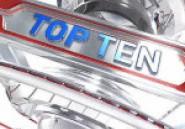 NBA : la vidéo du Top 10, avec l'alley-oop de Giannis Antetokounmpo