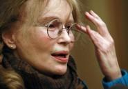 Centrafrique: l'actrice Mia Farrow lance un appel
