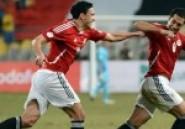 Foot Amical: Avant sa mission impossible contre le Ghana, l'Egypte mate la Zambie !