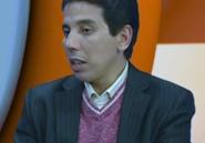 Rachid Elhahi élu coordonnateur de la Coordination Nationale Amazighe