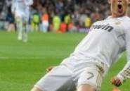 Cristiano Ronaldo :
