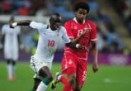 Mondial 2014: Sadio Mané, l'homme du milieu au Sénégal