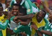 Mondial 2014: Le Nigéria, premier pays africain qualifié pour le Brésil ! Vidéo