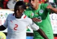 Algérie-Burkina/ Steeve Yago :