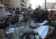 Le Liban victime du conflit syrien ?