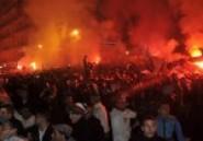 Images du jour : Alger, Blida en folie! La joie des supporters algériens