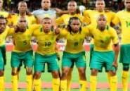 Foot Amical: Impressionnant! L'Afrique du Sud humilie l'Espagne