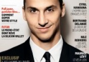 Ibrahimovic et Matuidi: Homme et Sportif de l'année pour GQ !