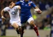 Rugby-Fofana :