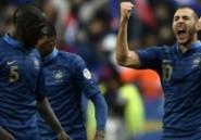 """Mondial 2014. Benzema : """"Félicitations"""