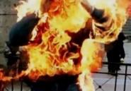 Un père de famille s'immole par le feu dans la wilaya de Boumerdès
