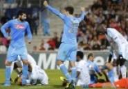 C1: Marseille et Naples condamnés respectivement