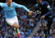 Adebayor joue, Yaya Toure décisif, City humilie Tottenham 6-0 !