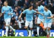 Angleterre: Bourdes de Lloris, Aguero qui brille; tous les buts du naufrage de Tottenham