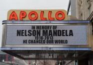 Mandela, Harlem et New York, un coup de foudre scellé en 1990