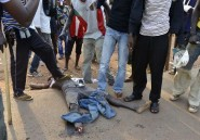 Centrafrique: des rebelles brandissent la menace de la sécession