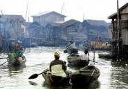 Makoko, la Venise de l'Afrique, va sortir de l'eau