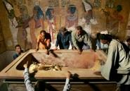 L'Egypte antique n'a pas fini de nous livrer ses secrets