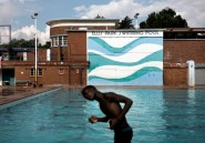 C'est en maillot de bain que Johannesburg se visite le mieux
