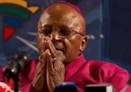 L'énième plaidoyer de Desmond Tutu