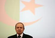 Les humoristes du Web raillent Bouteflika