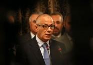 Pour Ali Zeidan, le Parlement a truqué le vote de défiance