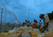Le Soudan du Sud menacé de famine