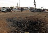 Comment Tripoli veut combattre le terrorisme