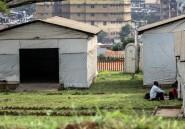 Fièvre Ebola: l'épidémie envahit l'Afrique de l'Ouest