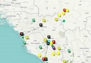Voici comment Internet peut aider la Guinée à combattre l'Ebola