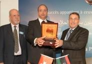 La Fondation Mohamed Benjelloun, la passion de la paix