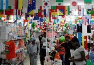 Le cœur de l'Afrique bat déjà au rythme du Brésil