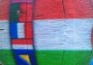 Comment la FIFA a pu confondre le drapeau du Nigeria avec celui du Niger?
