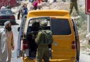 L'Egypte appelle Israël à la retenue