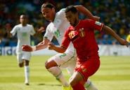 L'Algérie a failli piéger la Belgique