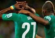 Rendez-vous manqué pour les Ivoiriens