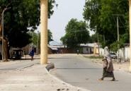 Les femmes de l'ombre de Boko Haram